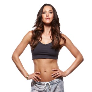 Bayse Studio Womens Sports Crop Bra Top