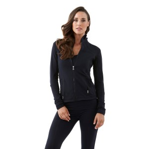 Bayse Essential Womens Training Jacket